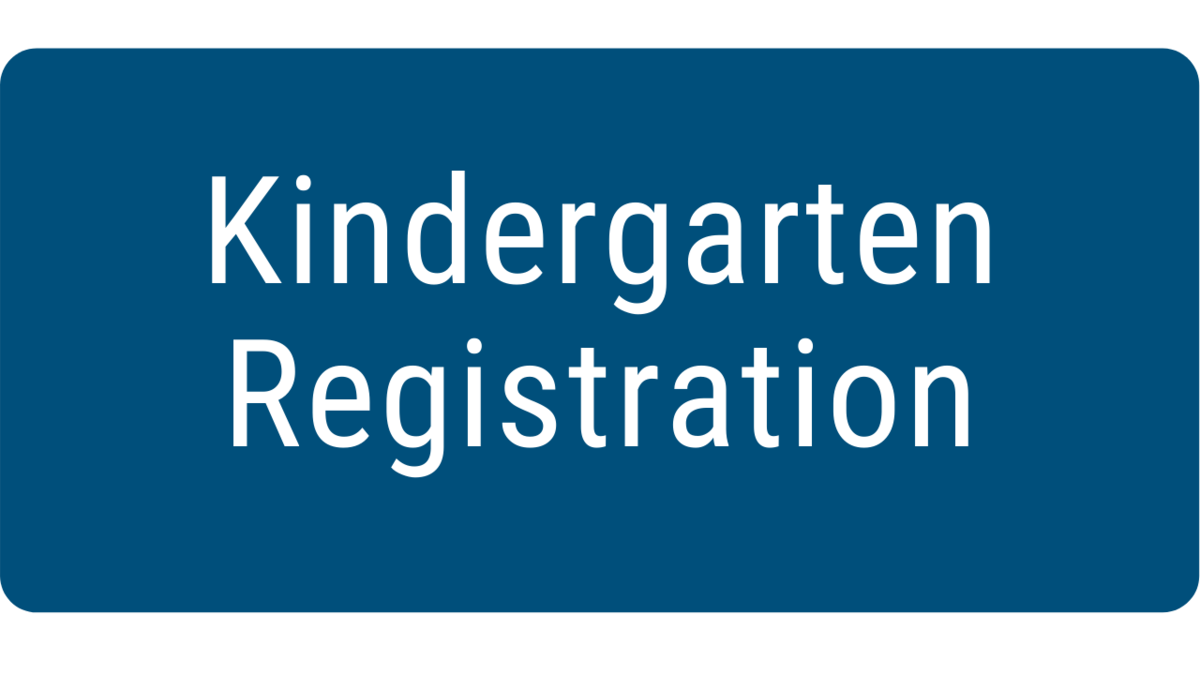 click for kindergarten registration