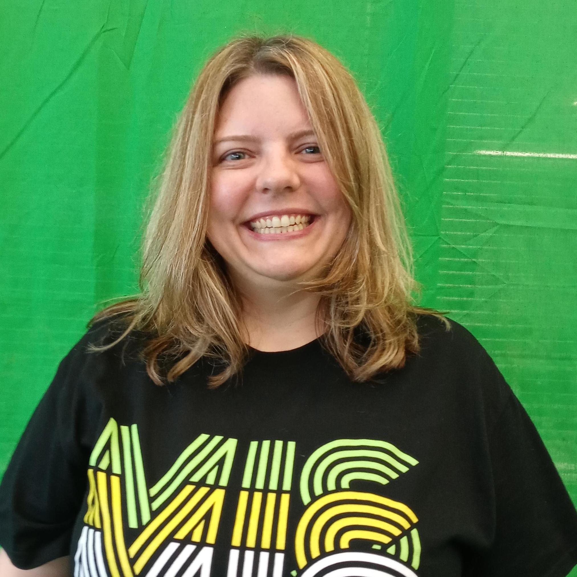 Keri Crawford's Profile Photo