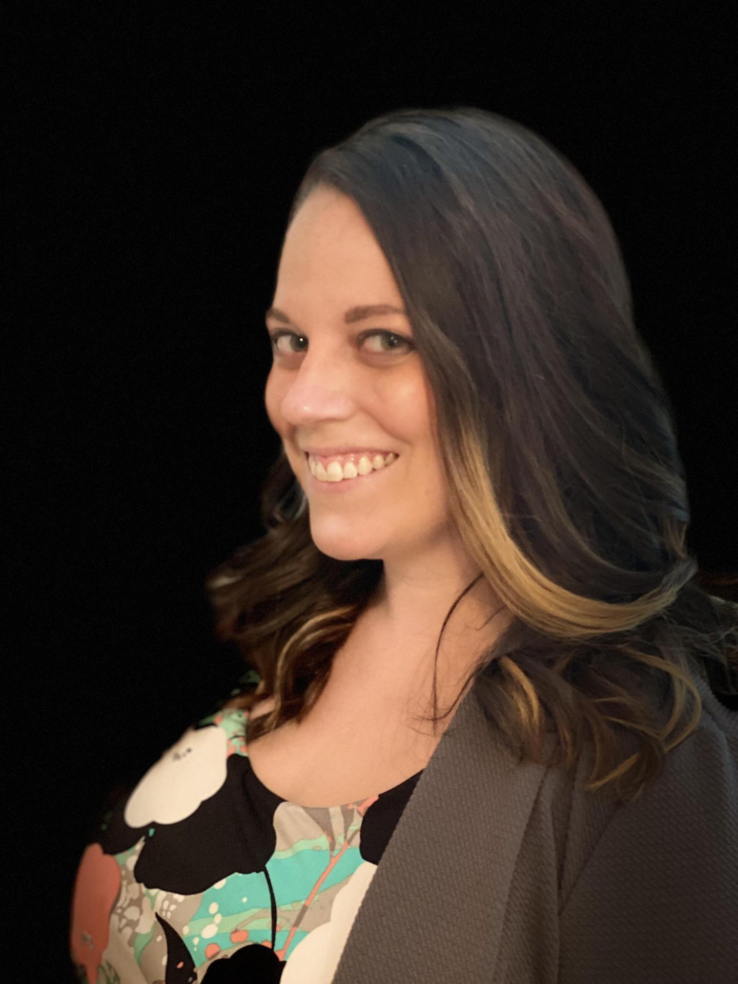 Amanda Stewart