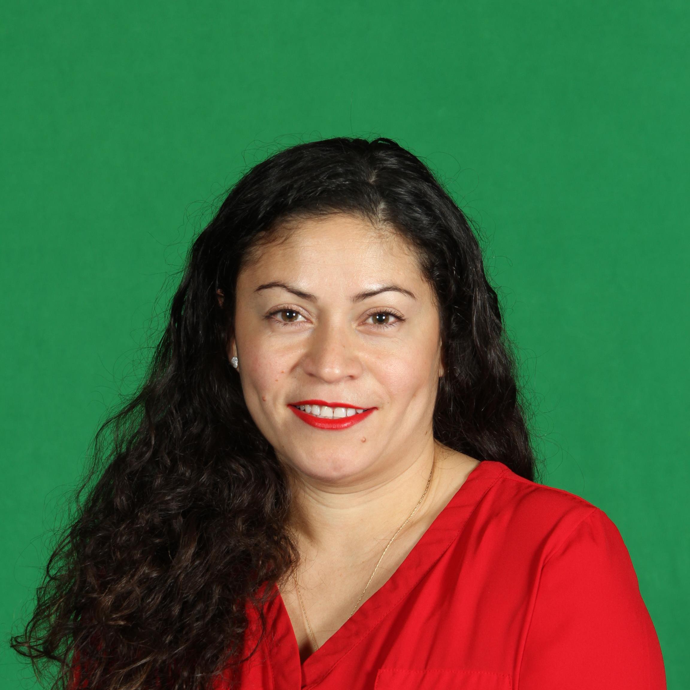 Allinson Chavez-Ortega's Profile Photo