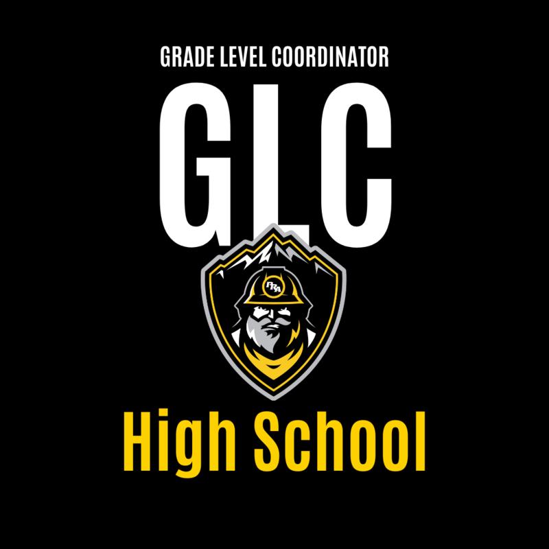 GLC Updates - High School
