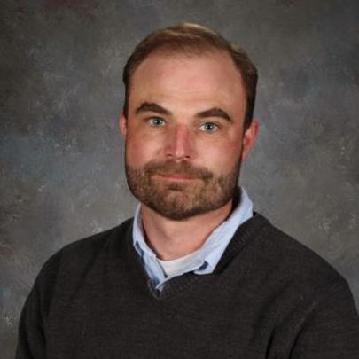 Dr. Scott Crago's Profile Photo