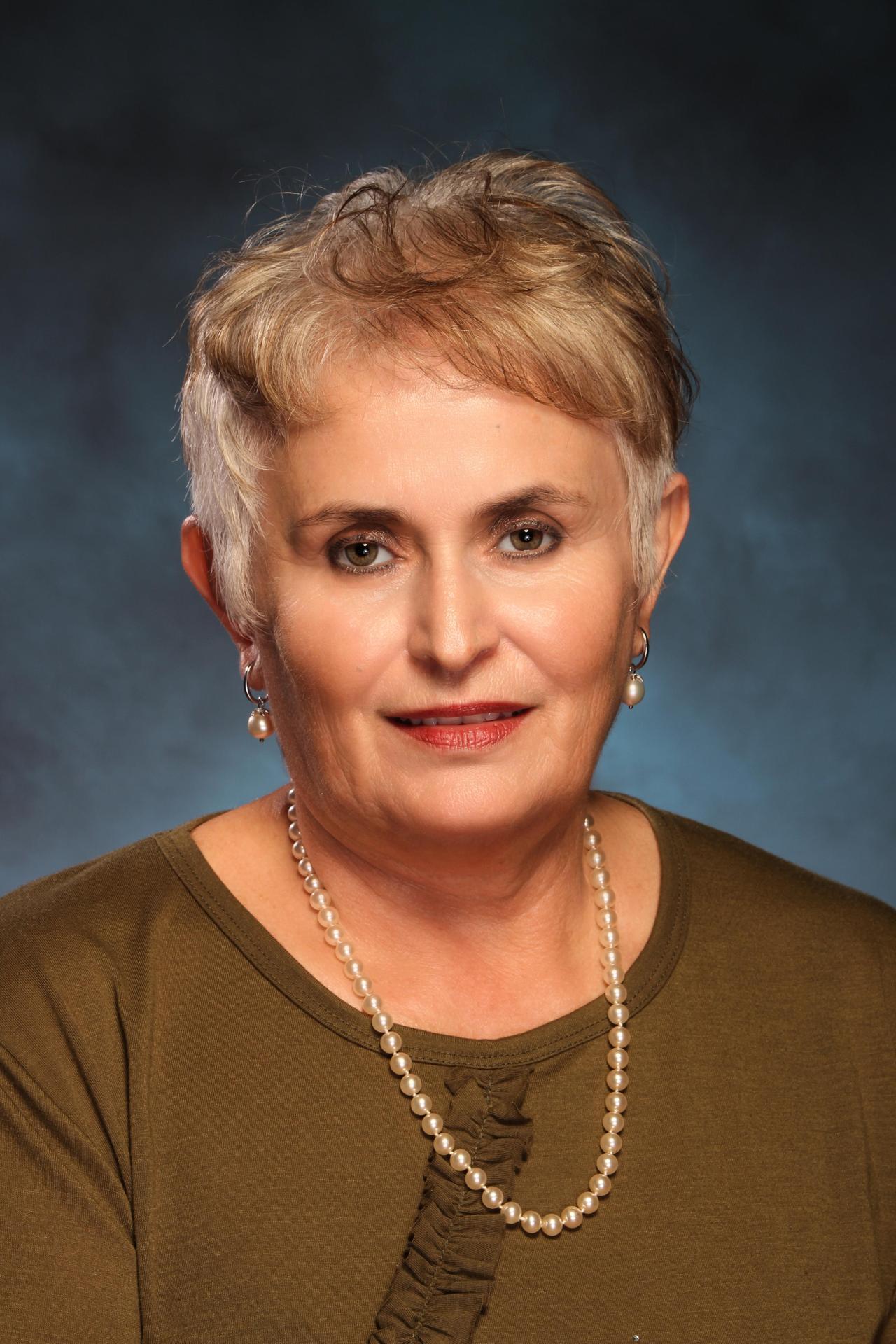 Mrs. Torralba