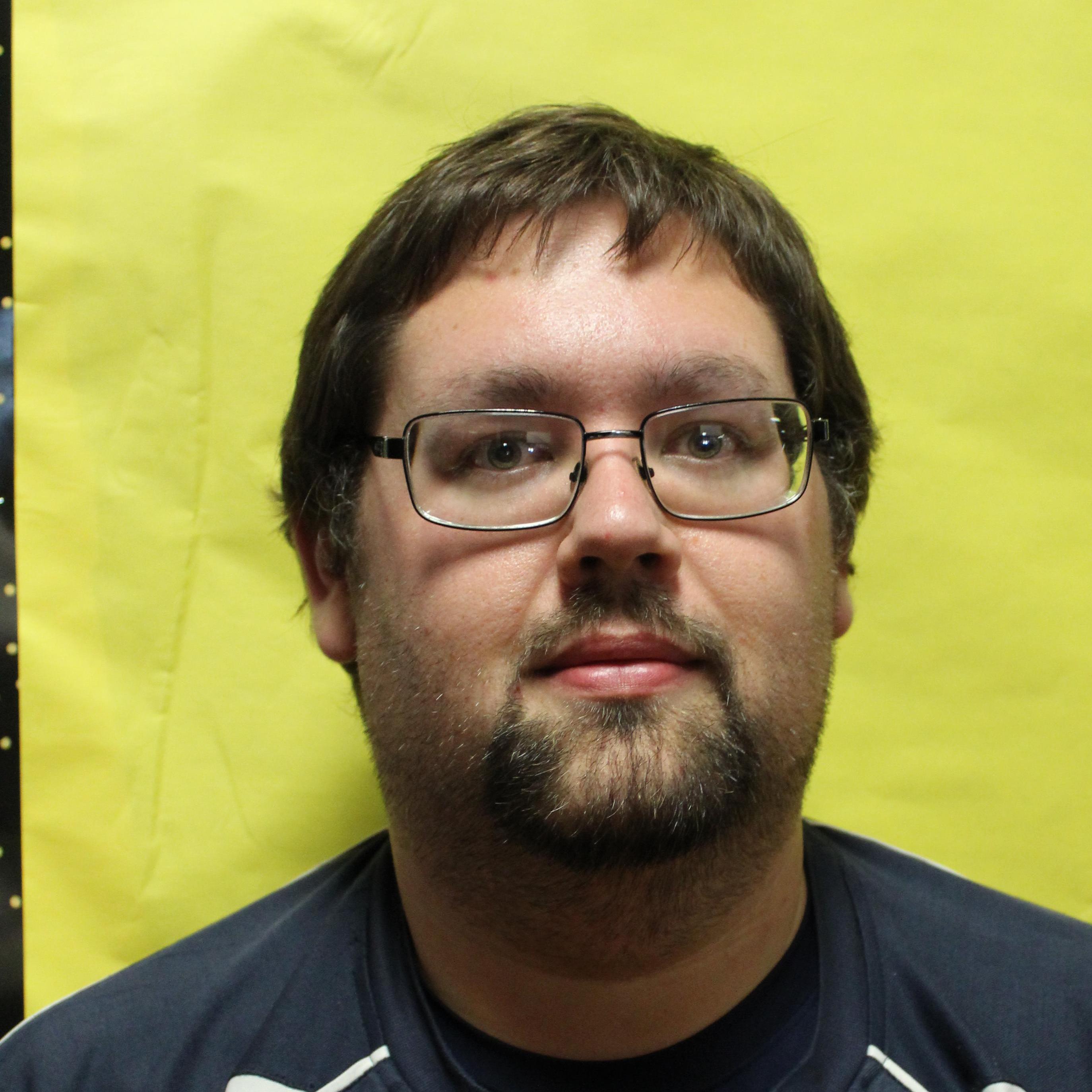 Andrew Dufour's Profile Photo