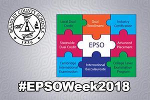 #EPSOWeek2018