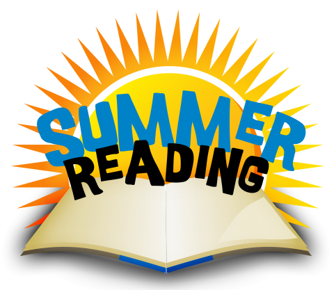 2019-2020 Summer Reading! Featured Photo