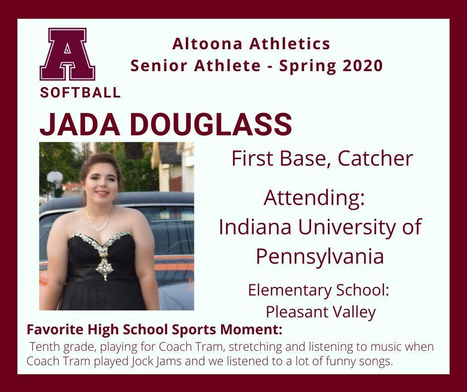 Jada Douglass