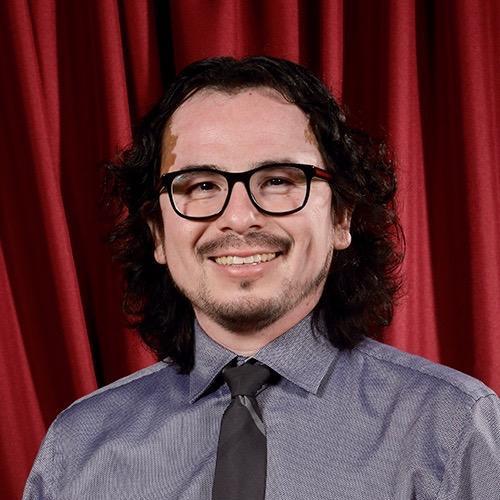 Anthony Castaneda's Profile Photo