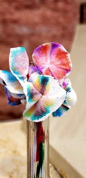chroma flowers