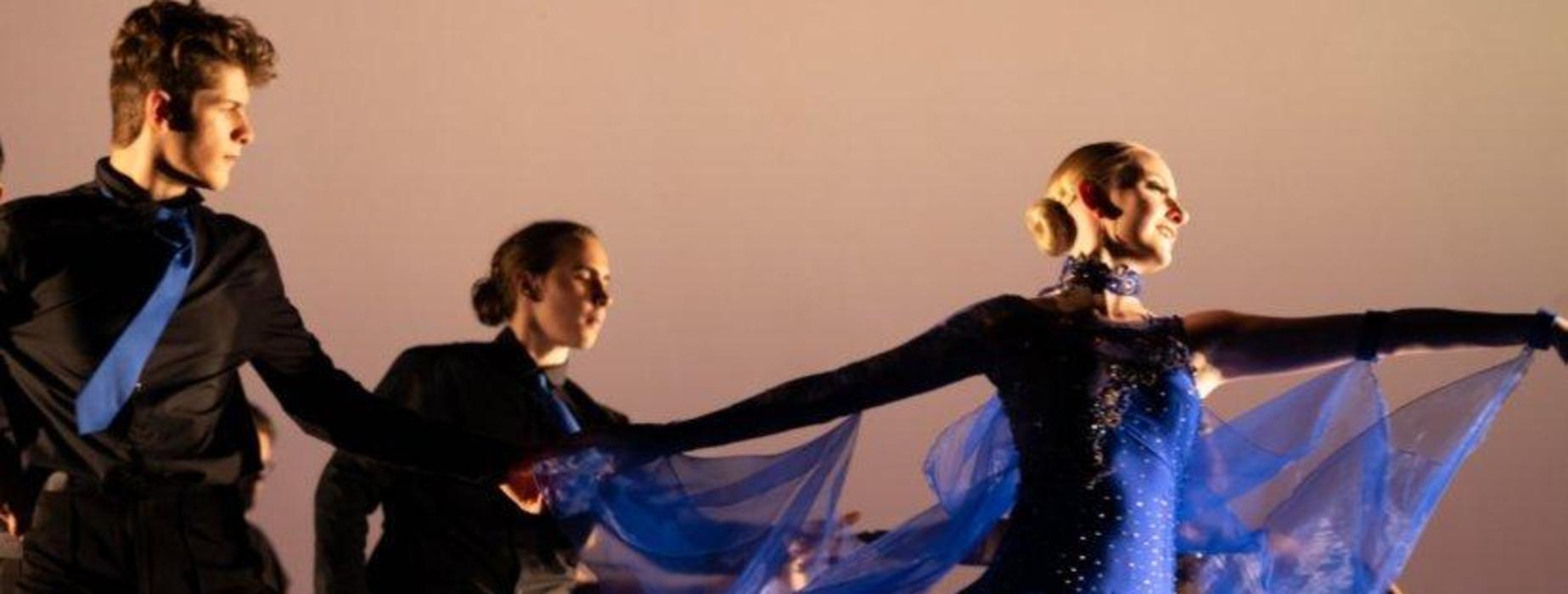 Ballroom Performance