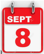 School Starts on Tuesday September 8 Featured Photo