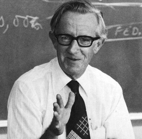 John C. O'Brien