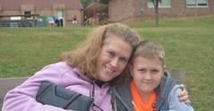 Mrs. Jones and Dylan