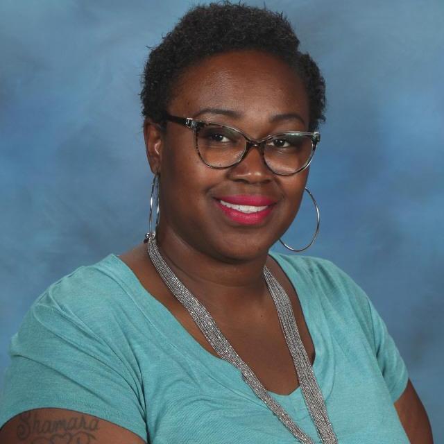 Shamara Hart's Profile Photo