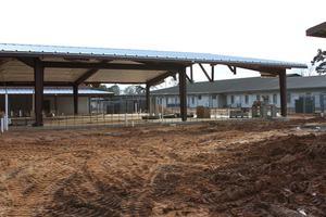 LJH new Science Building