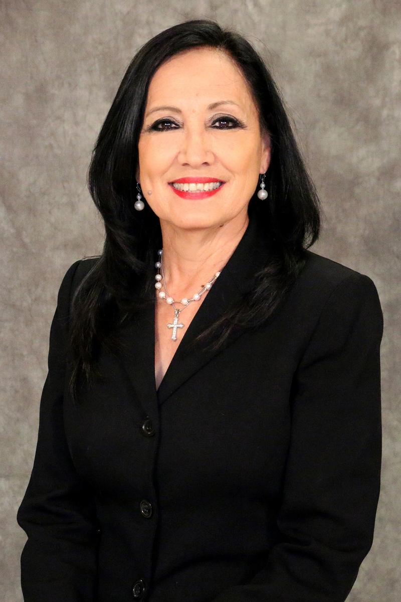 Ana Lisa Flores