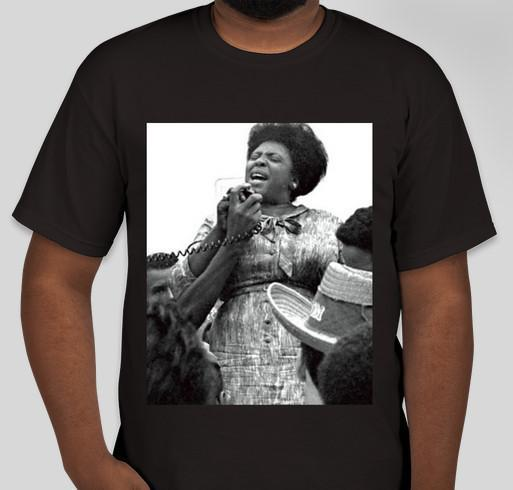 Support Fannie Lou Hamer Freedom High School families in need and upgrade your wardrobe. Featured Photo