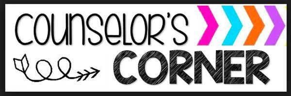 Header Counselor's Corner