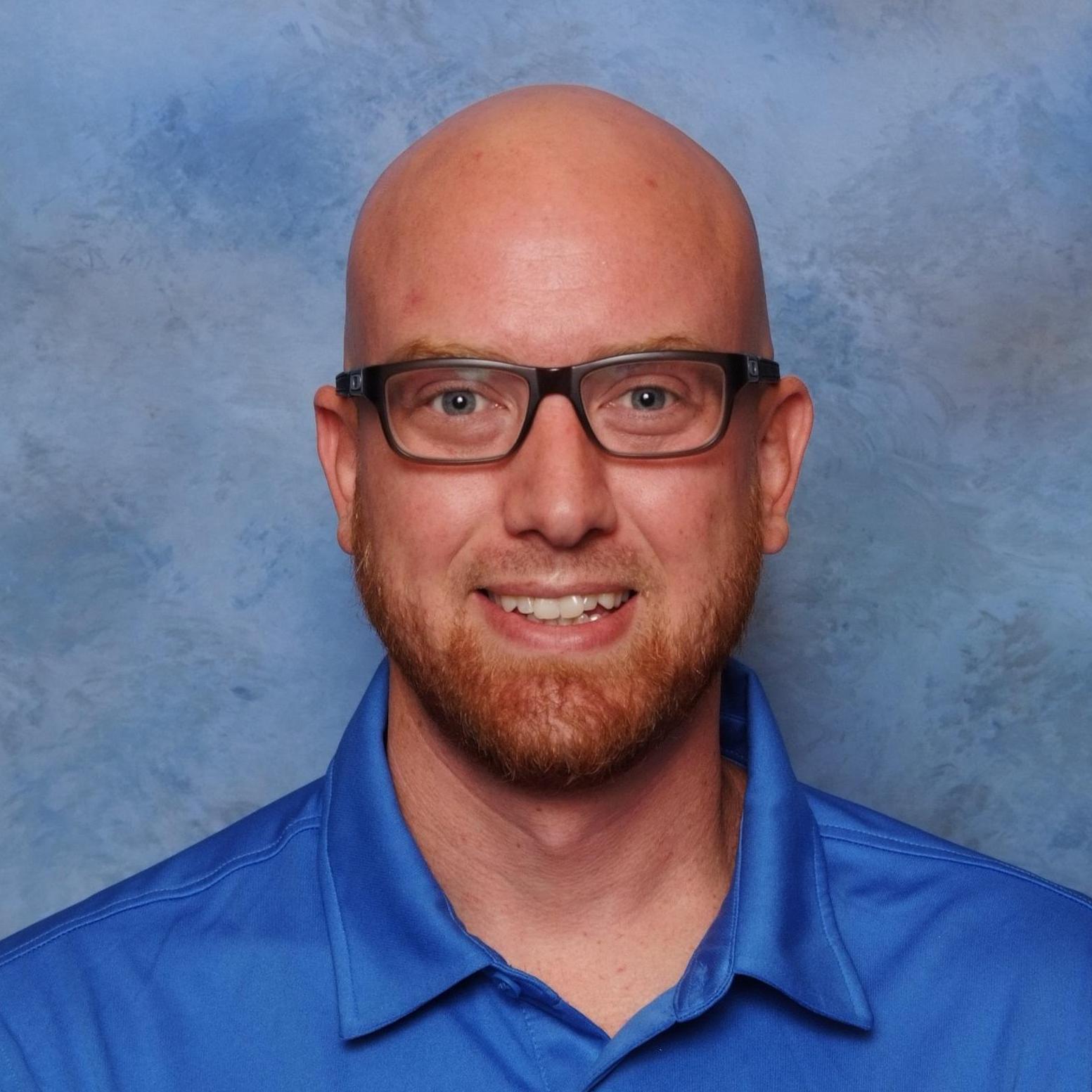 Justin Wilkerson's Profile Photo