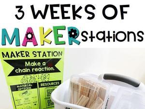 Maker Stations Image