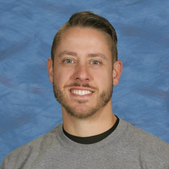 Micah McDonald's Profile Photo