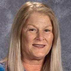 Joan Hays's Profile Photo