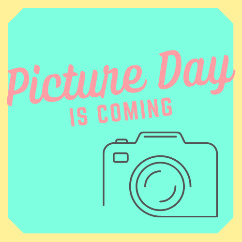 Picture Day Information Featured Photo