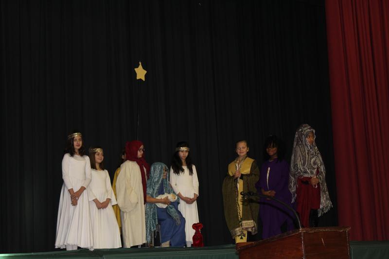 2019 Epiphany Mass Featured Photo