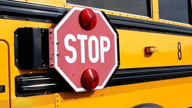 School Bus Training Featured Photo