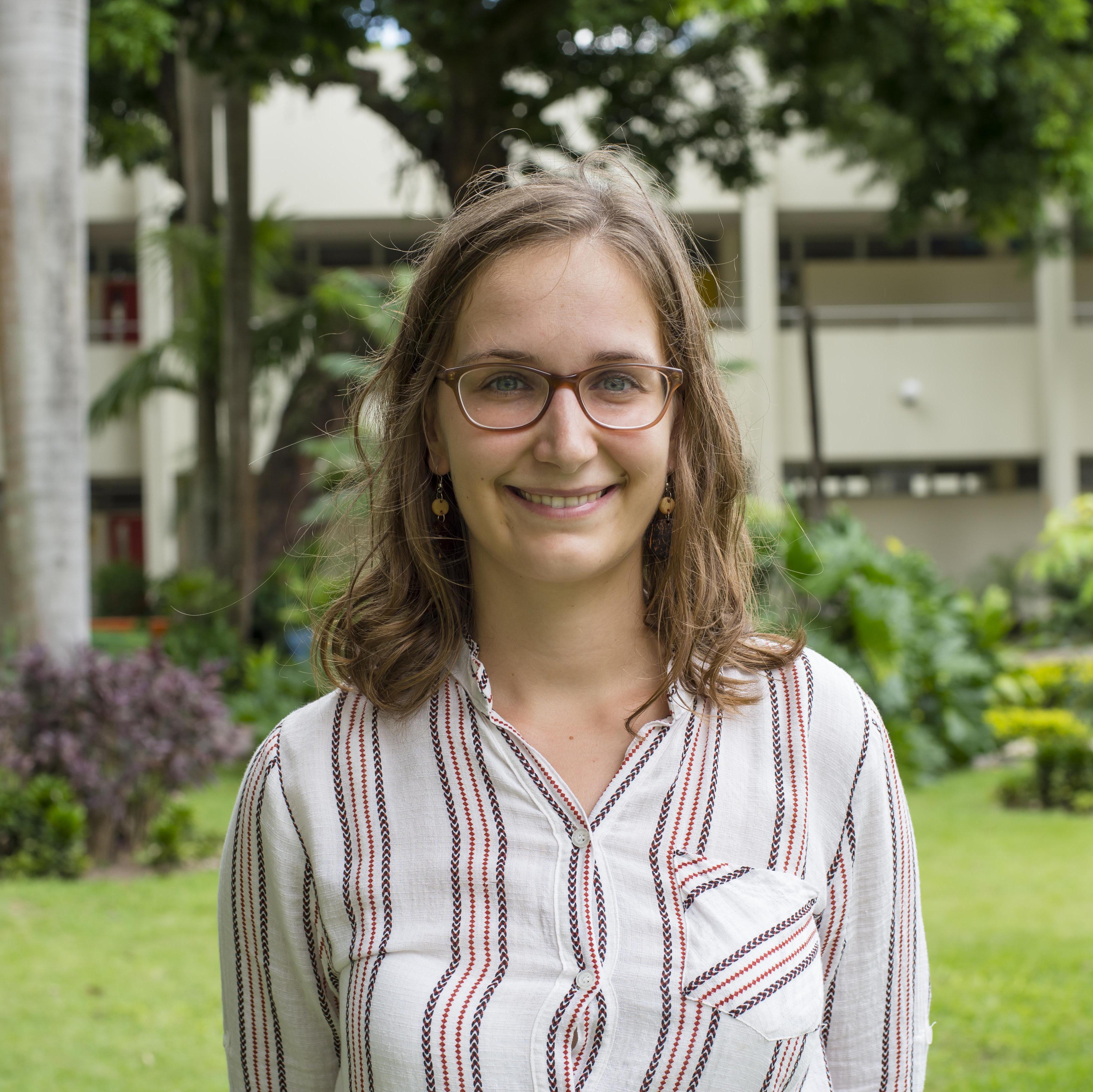 Anne Stuhr's Profile Photo