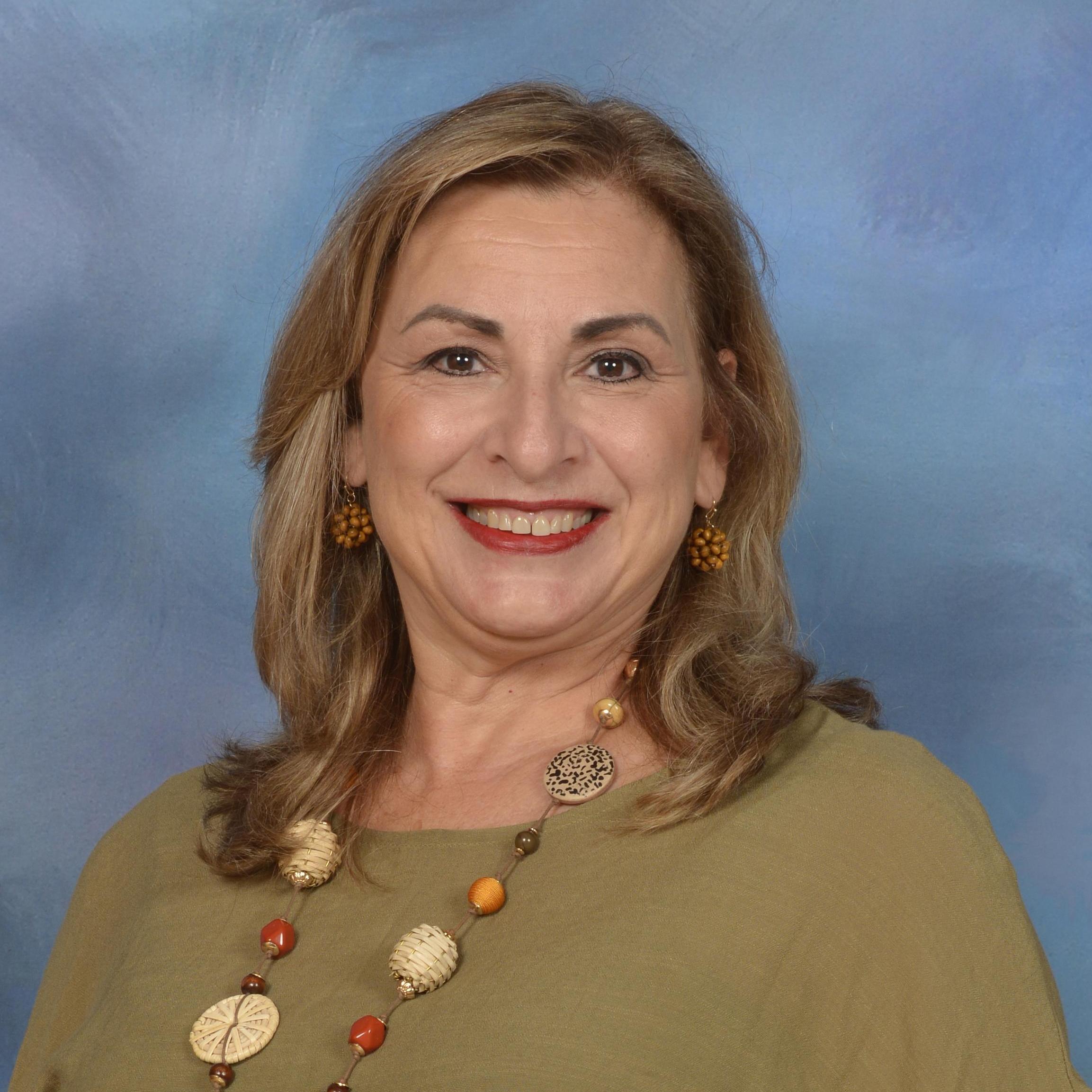 Mary Jo Martinez's Profile Photo