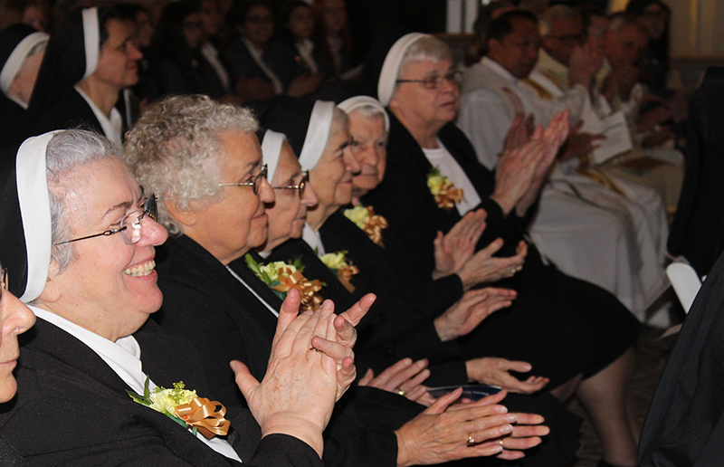 Daughters of Divine Charity 150th Jubilee Featured Photo