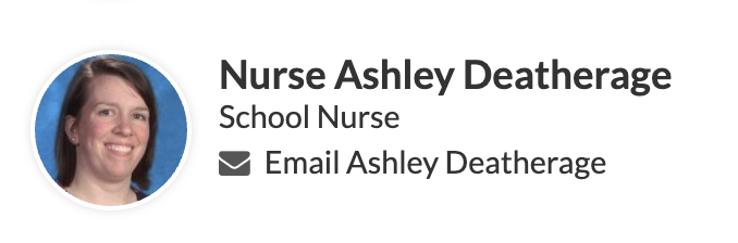 Nurse Ashley