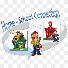 Home & School Connection - February Featured Photo