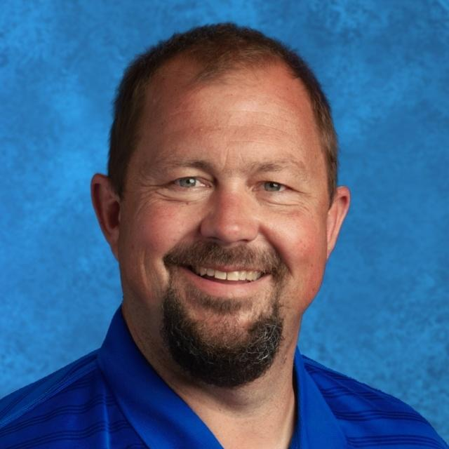 Clint Duey's Profile Photo