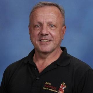 Donald Levan's Profile Photo