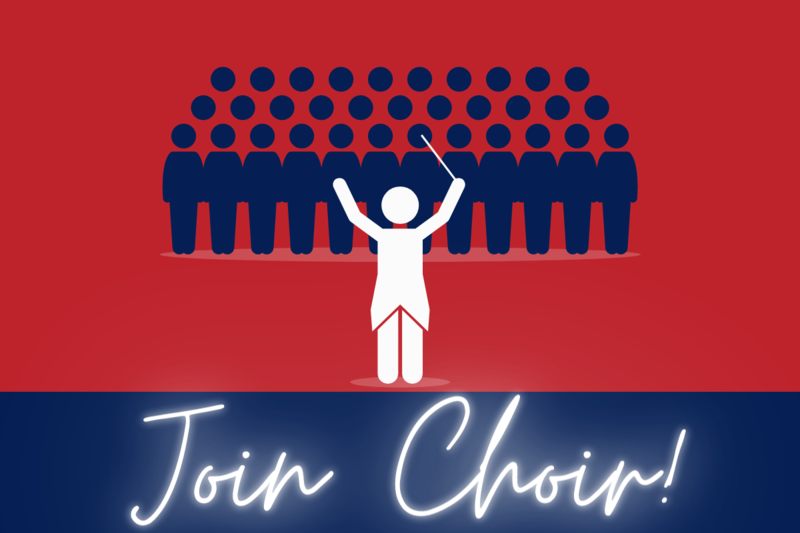 Interested in Choir? Thumbnail Image