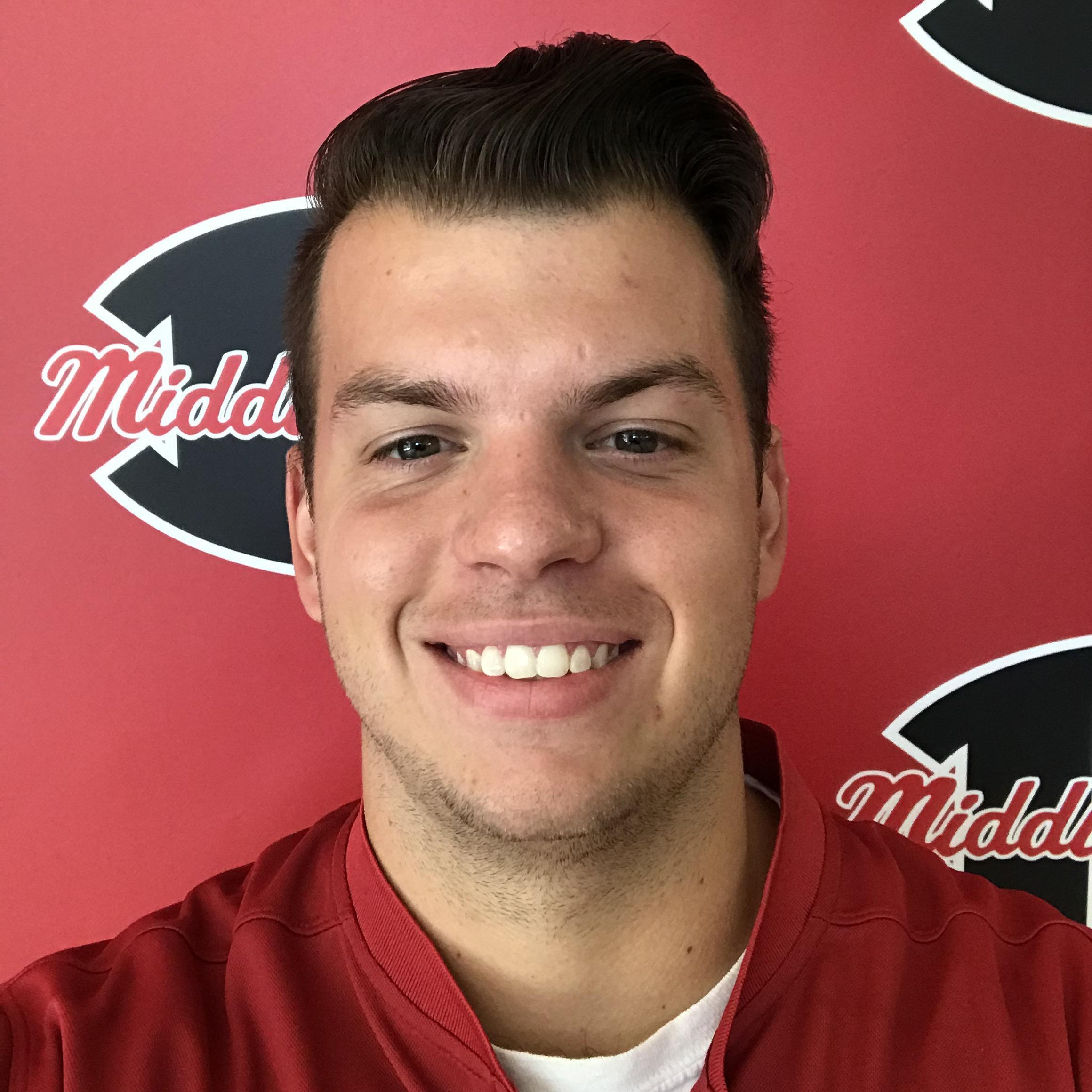 Joshua Marshall's Profile Photo