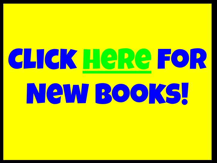 New Books Fall 2020