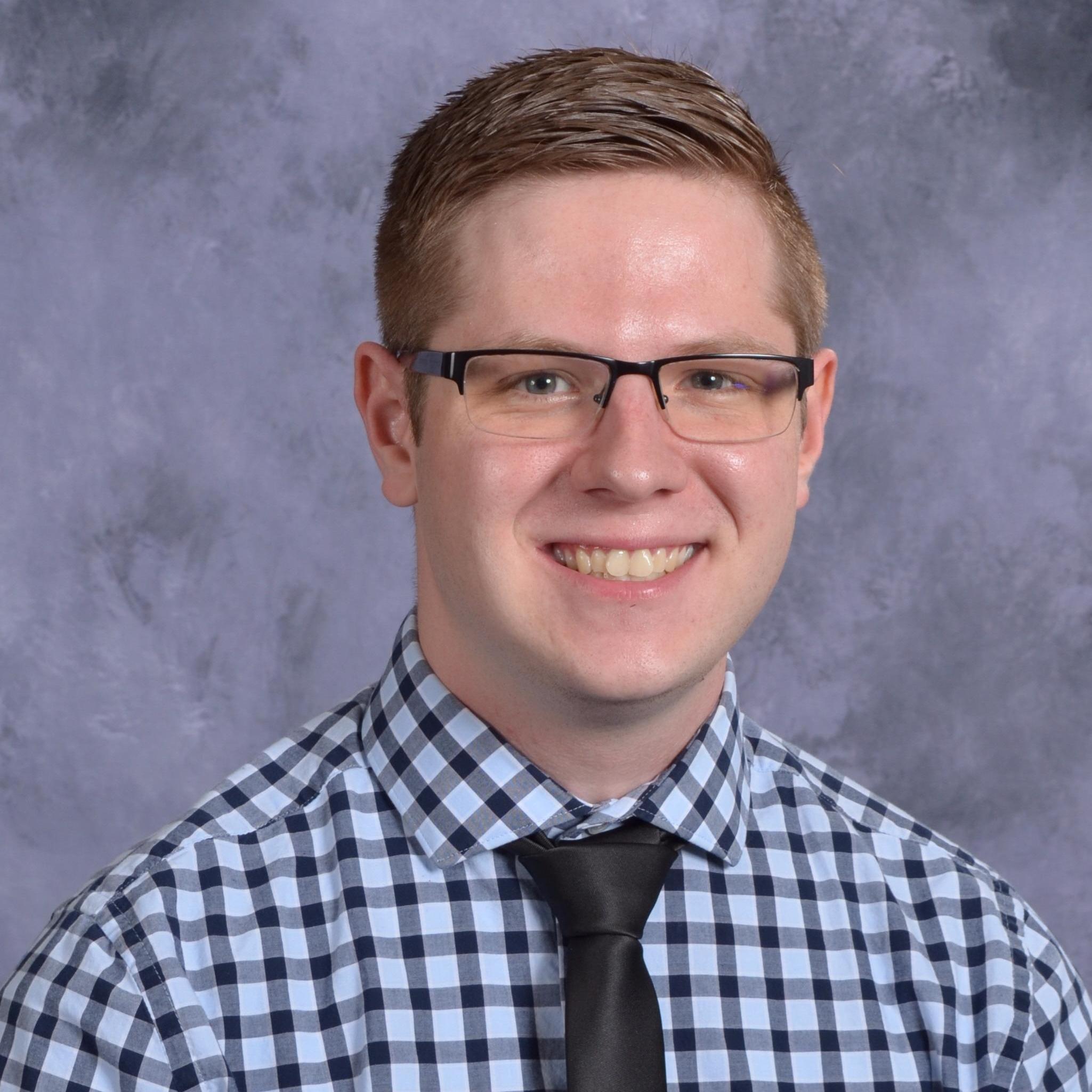 David Fitzpatrick's Profile Photo