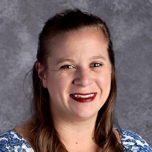 Theresa Dranger's Profile Photo