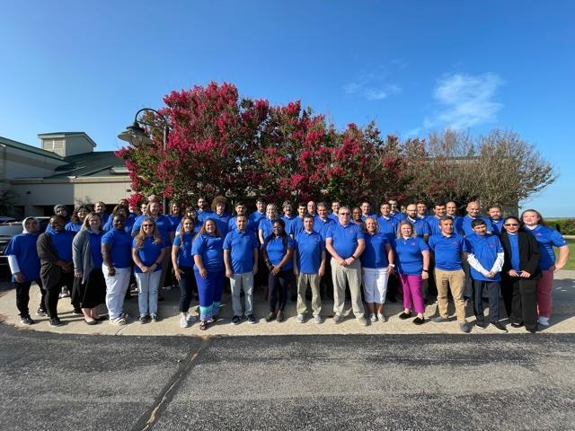 Dove Administrators Are Ready for the New Year Featured Photo