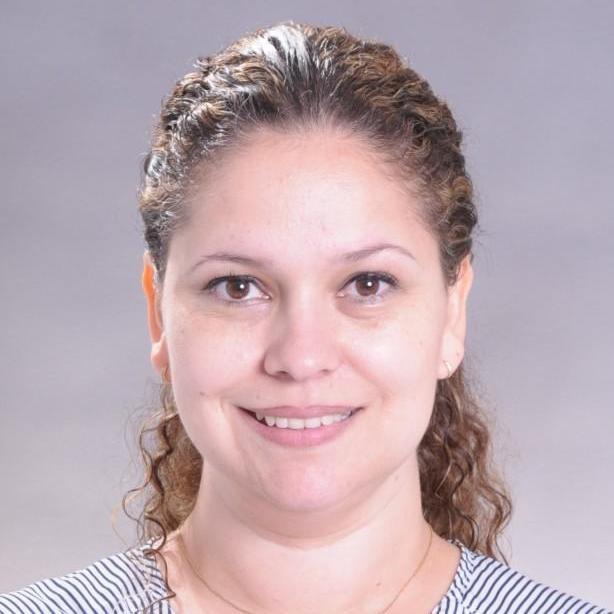 Cynthia Méndez's Profile Photo