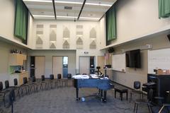 Northwood Music Room