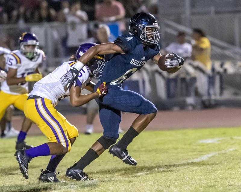 Wilson's second half surge lifts BHS to win over Ridgeview Thumbnail Image