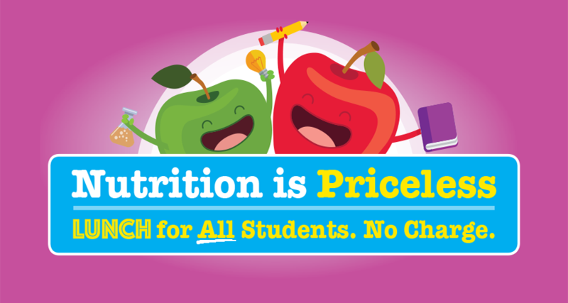 Nutrition Is Priceless At Maspeth High Featured Photo