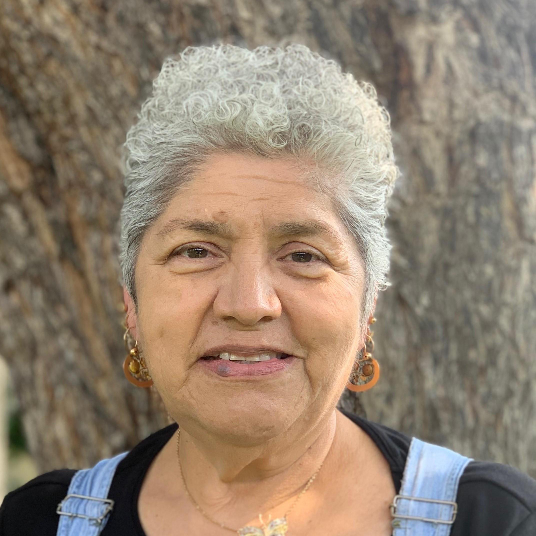 Christina Calvillo's Profile Photo