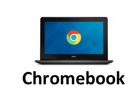 Pic of a Chromebook