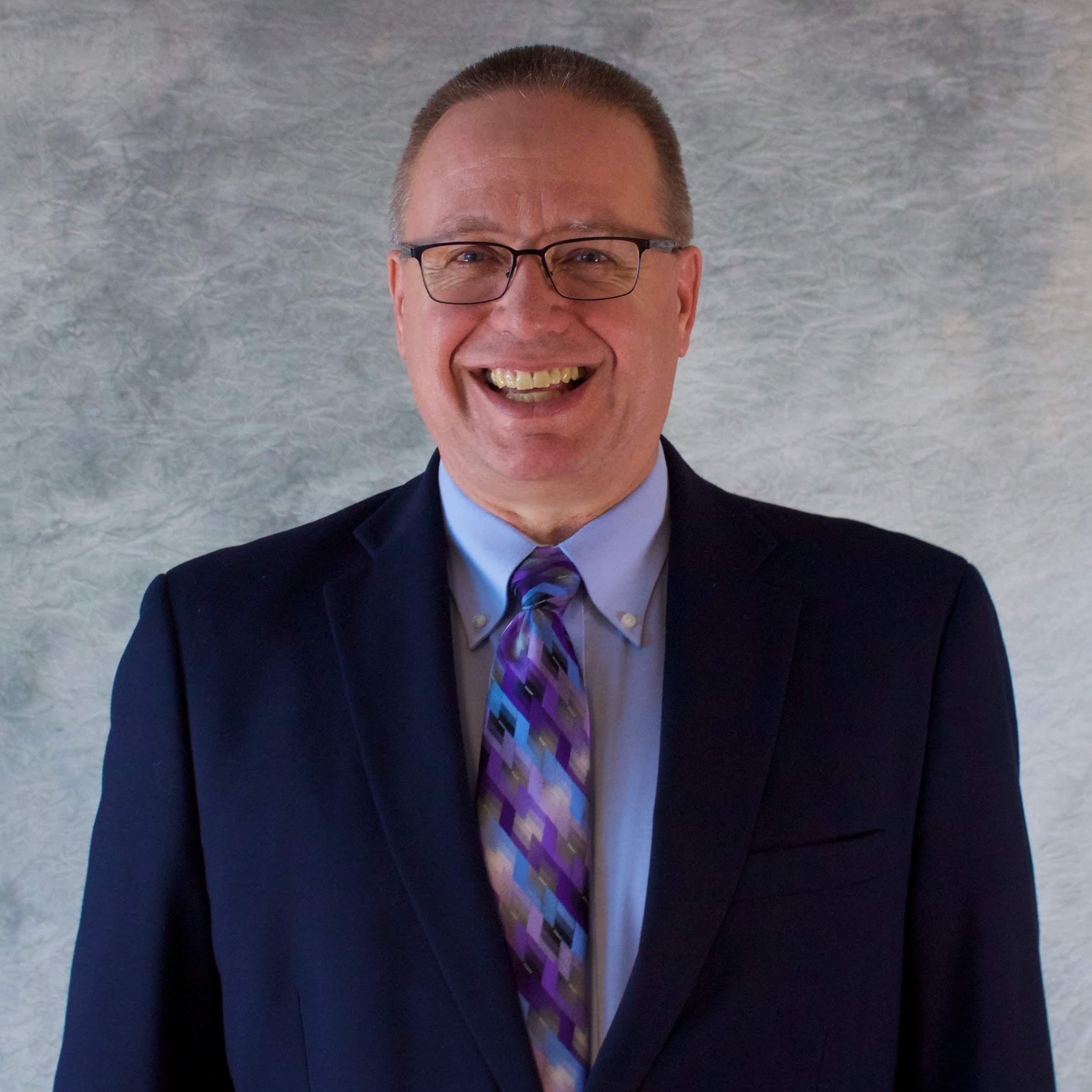 Scott Bryan's Profile Photo