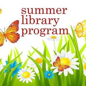 Summer library